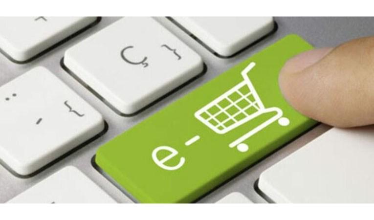 E-ticarette, rekabetin en yüksek olduğu 4 kategori