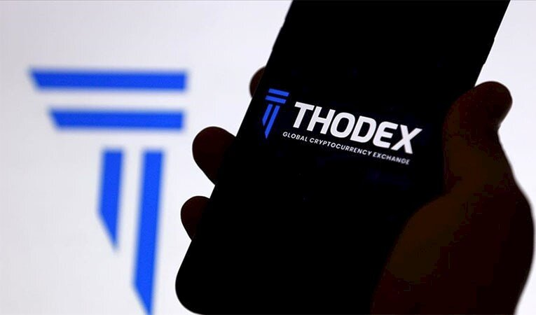Thodex'in hesabına haciz konuldu
