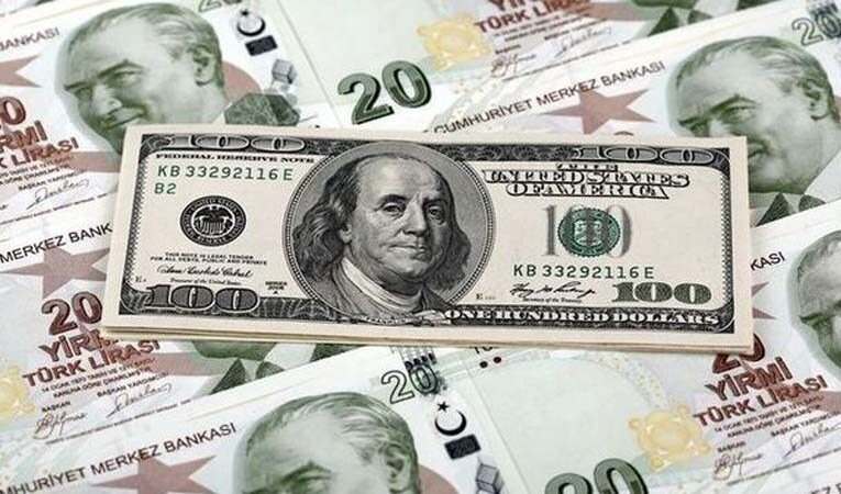 Euro ve doların ateşi yine yükseldi