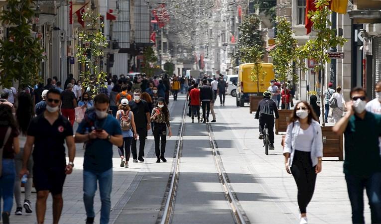 Sokak kısıtlaması genişletildi: İşte yeni koronavirüs tedbirleri