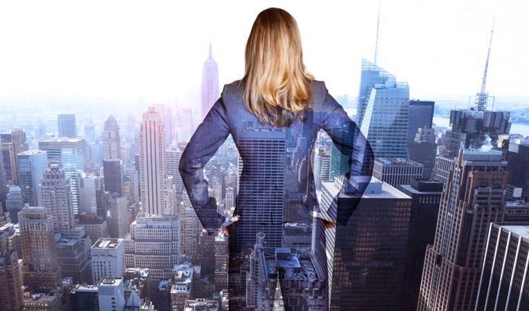 TÜİK: Kadın yöneticilerin oranı %17,5'e çıktı