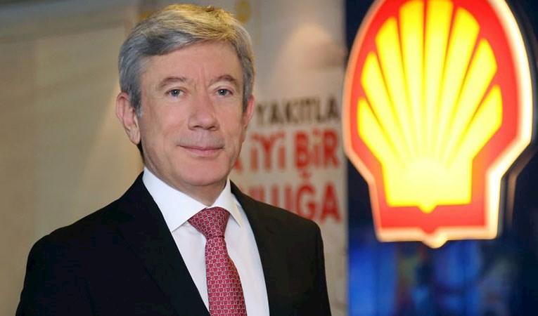 Shell istasyonlarına artık yayalar da geliyor