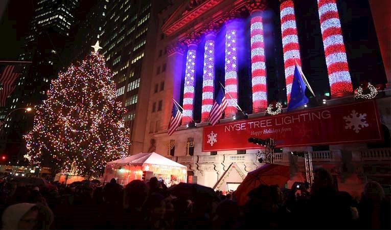 Küresel piyasalar Noel tatilinde