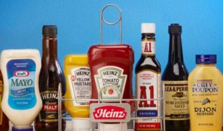ABD'li Kraft Heinz Assan Gıda'yı satın alıyor