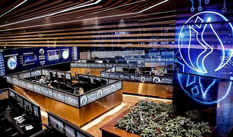 Borsa İstanbul yükselişle açıldı-16 Eylül