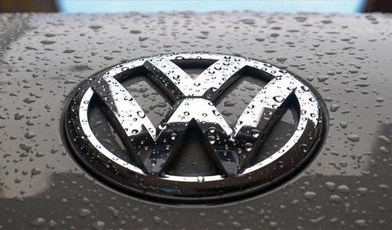 Volkswagen'e koronavirüs darbesi