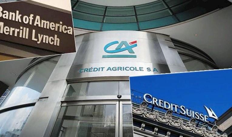 AB'den yatırım firmalarına kartel cezası