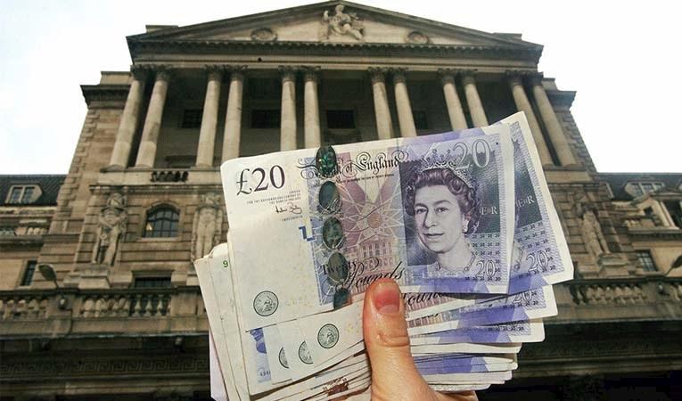 İngiltere Merkez Bankası faize dokunmadı