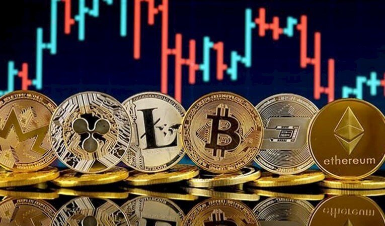 5 ayın en düşüğünü gören Bitcoin'de rüzgar terse döndü