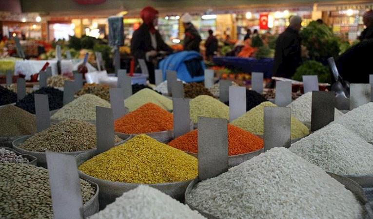 Tarım ÜFE haziranda aylık yüzde 1,76, yıllık bazda yüzde 21,76 arttı