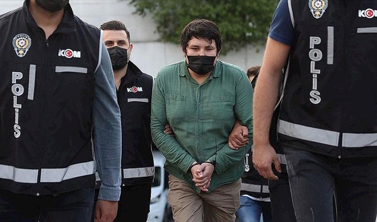 Çiftlik Bank davasında Mehmet Aydın tutuklandı
