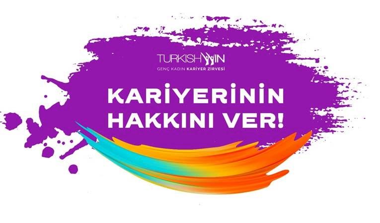Türkiye'nin tek kadın odaklı kariyer zirvesi 1-5 Mart'ta