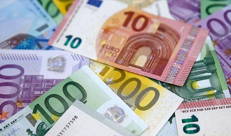 Euro Bölgesi üçüncü çeyrekte yüzde 12,5 büyüdü