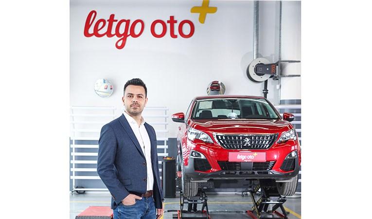 letgo ile internetten araba almak kolaylaşacak