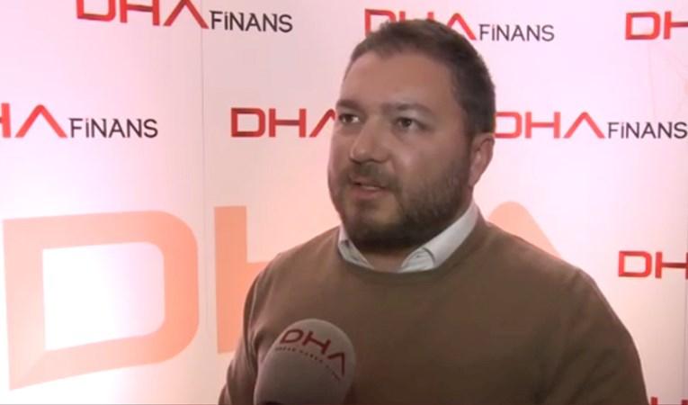 #UEZ2018 Ozan Şener Röportajı (DHA)