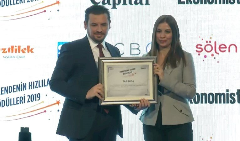 Perakendede İnovasyon Forumu/Perakendenin Hızlıları Ödülleri