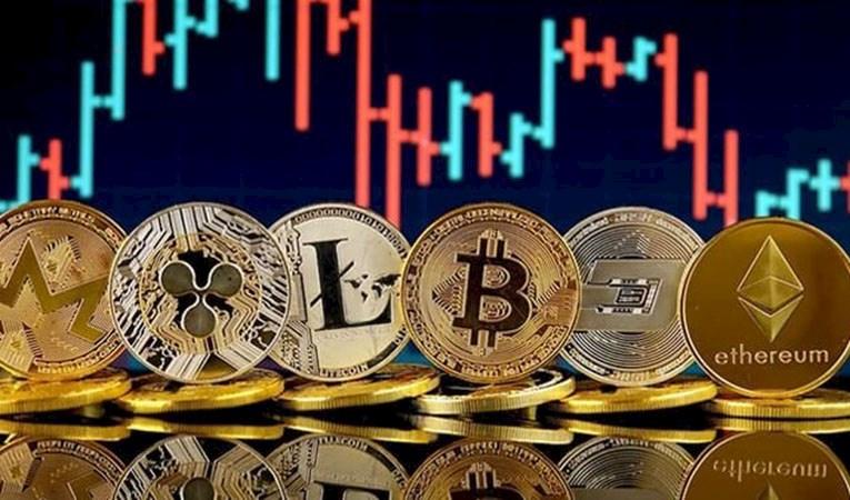 Bitcoin, Dogecoin, Ethereum: Düşüş sürüyor