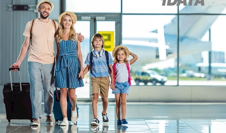 Almanya'ya vize başvuruları başladı