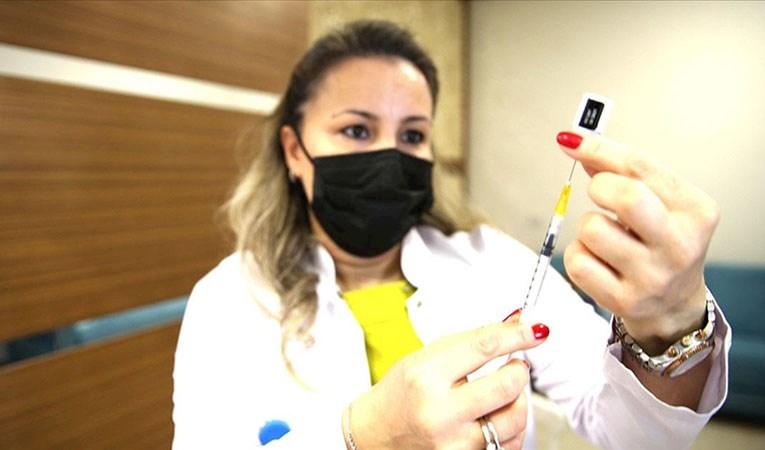 Bakanlık son verileri paylaştı: Toplam aşı sayısı 70 milyon