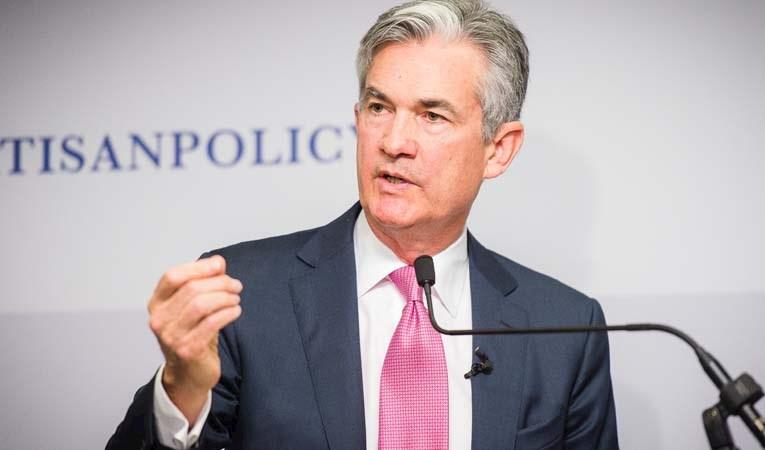 Fed Başkanı: Artan vakalar endişe veriyor