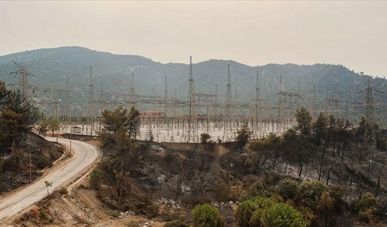 Enerji Bakanı Fatih Dönmez'den santral açıklaması