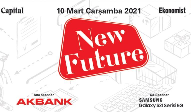 New Future başlıyor!