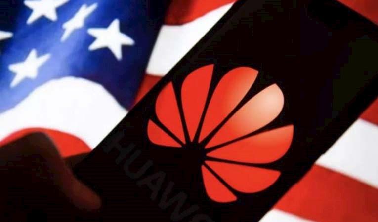 """""""Huawei'yi kara listeden çıkarmak için neden görmüyorum"""""""