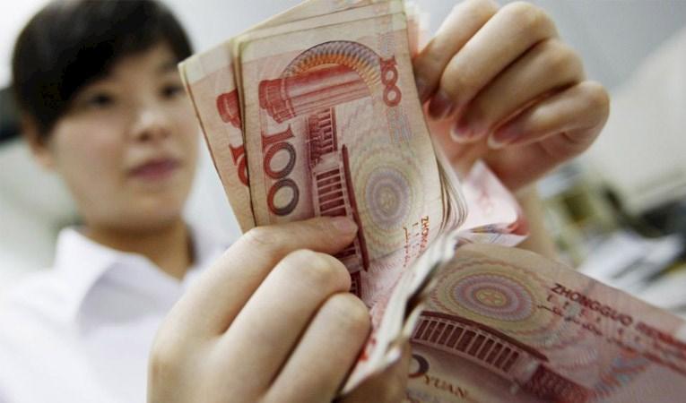 Çin, 2032'de ABD'nin tahtına oturacak