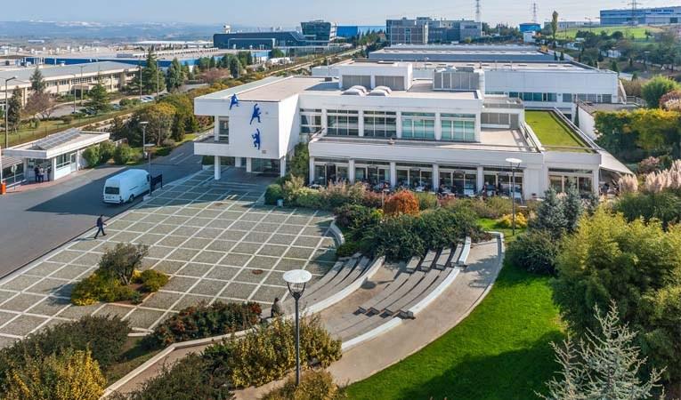 GOSB Teknopark'tan şirketlere yurt dışı eğitimi
