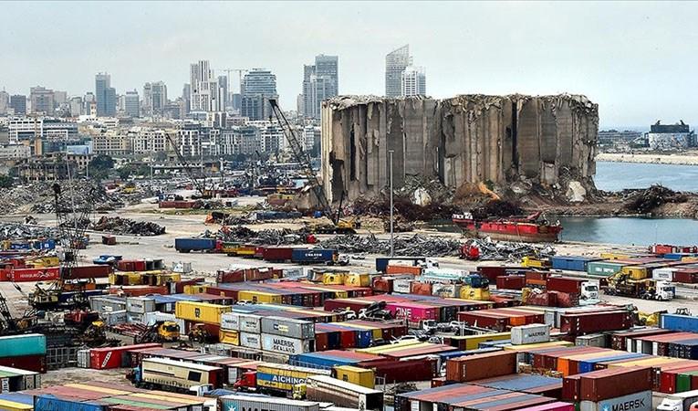 Türk iş insanları Beyrut Limanını inşa etmeye talip oldu