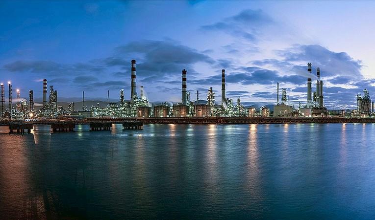 Türkiye'nin en büyük sanayi kuruluşları belli oldu: İşte ilk 100