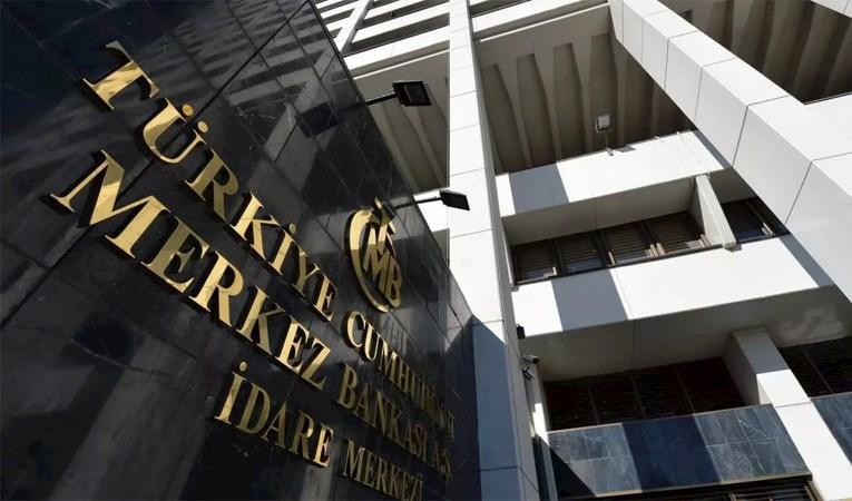 Merkez Bankası faiz oranını sabit tuttu