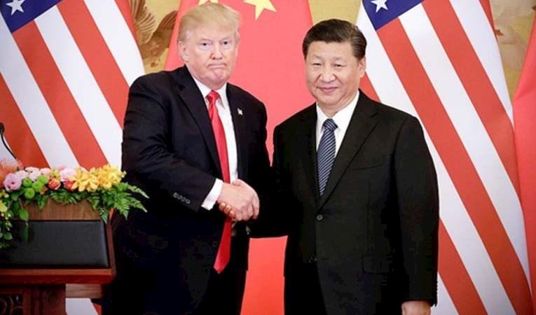 ABD-Çin arasında yeni gerilim