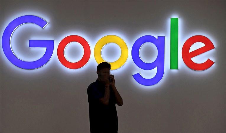 Rekabet Kurulu'ndan Google'a 296 milyon lira ceza