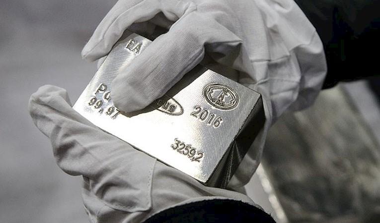 Emtia piyasasında 'metal ralli' devam ediyor