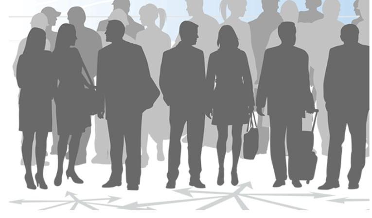 Şirketlerde Z kuşağı işe dahil oldu: Kaç kuşak bir arada?