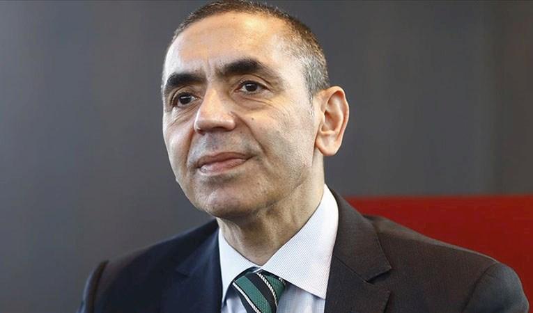 Prof. Dr. Uğur Şahin'den aşı ve Türkiye açıklamaları