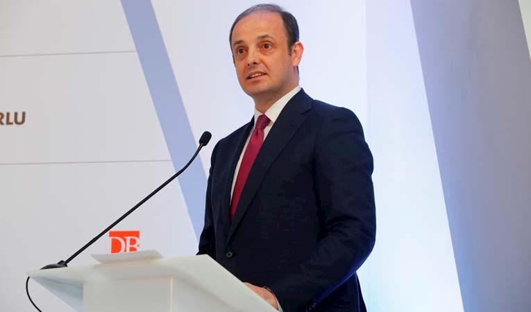 """""""ZAYIF TALEP ENFLASYONDA ETKİLİ OLDU"""""""