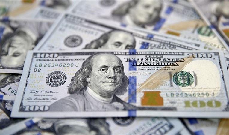 Merkez Bankası haftalık rezervleri açıklandı: 123 milyar dolar