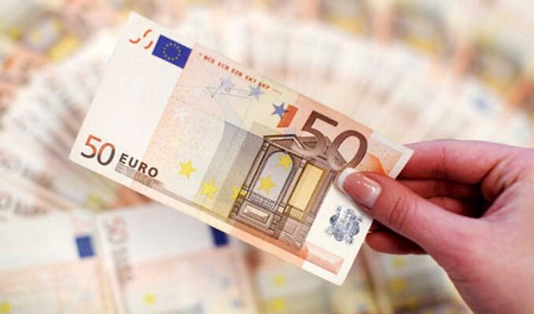 Euro rekor yeniledi