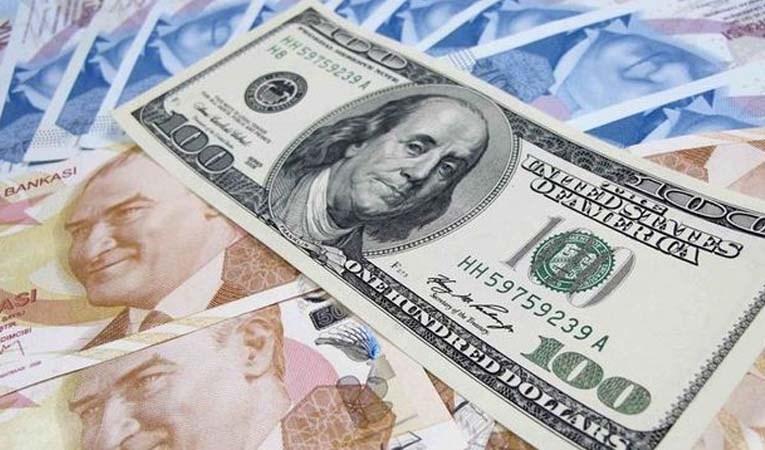 Vatandaşlar 1 milyar dolar bozdurdu