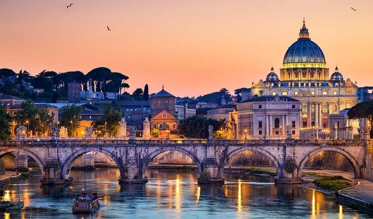 İtalya'da yine hükümet krizi
