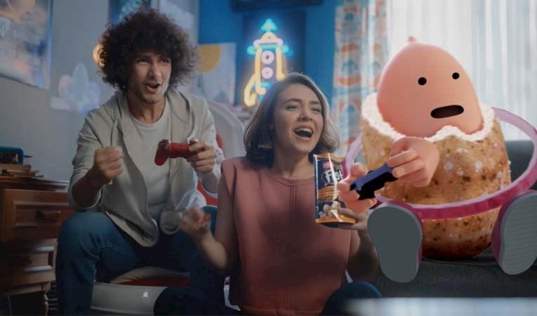 Yeni reklam filmi yayınlandı