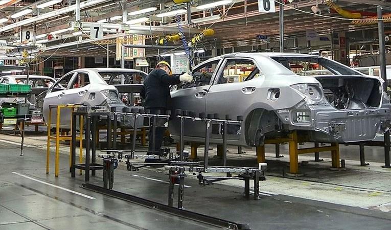 Toyota, Japonya'daki 27 üretim bandını durduracak