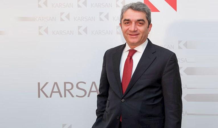 Karsan, OİB'nin 2020 Altın İhracat Ödülü'nü aldı