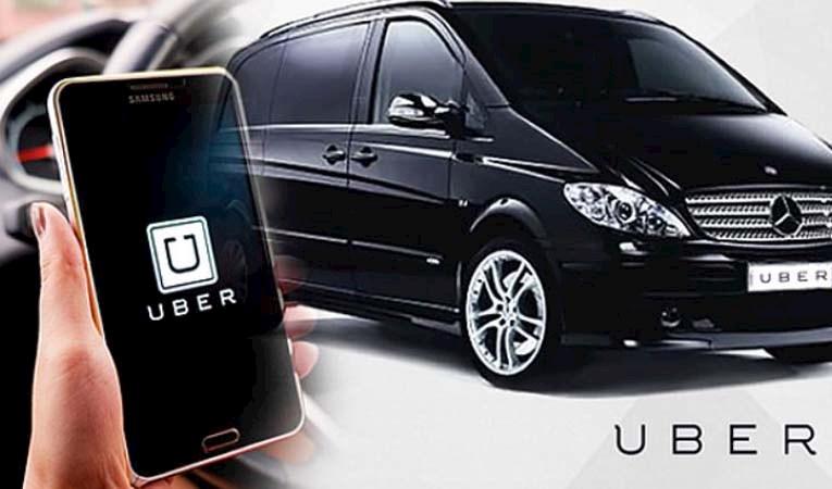 Uber'den büyük dönüşüm