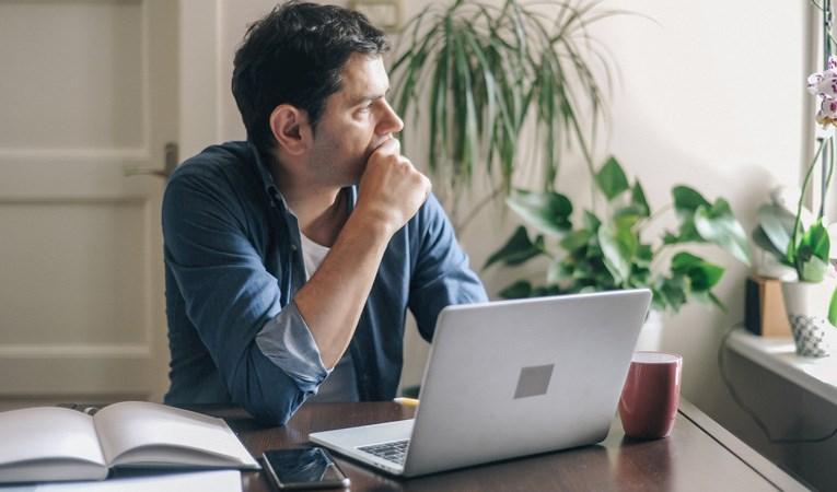 Ev-ofis çalışma düzeni kalıcı mı oluyor?