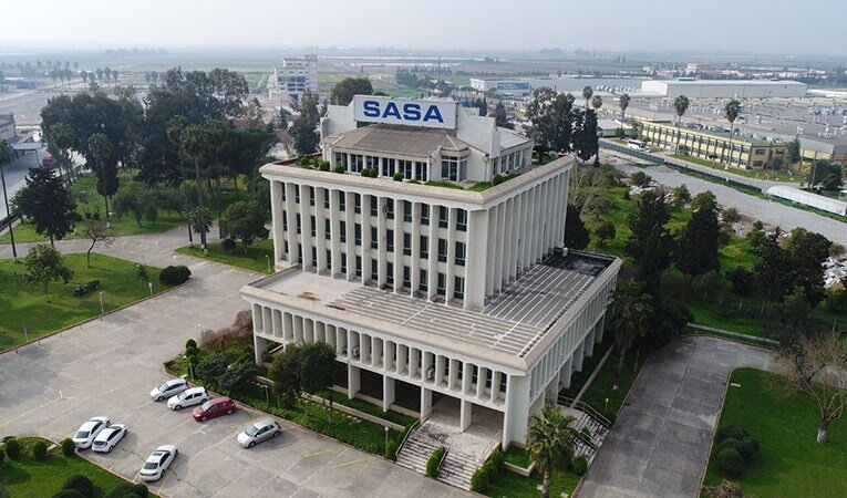 Adana'da milyar dolarlık petrokimya tesisi kuruluyor