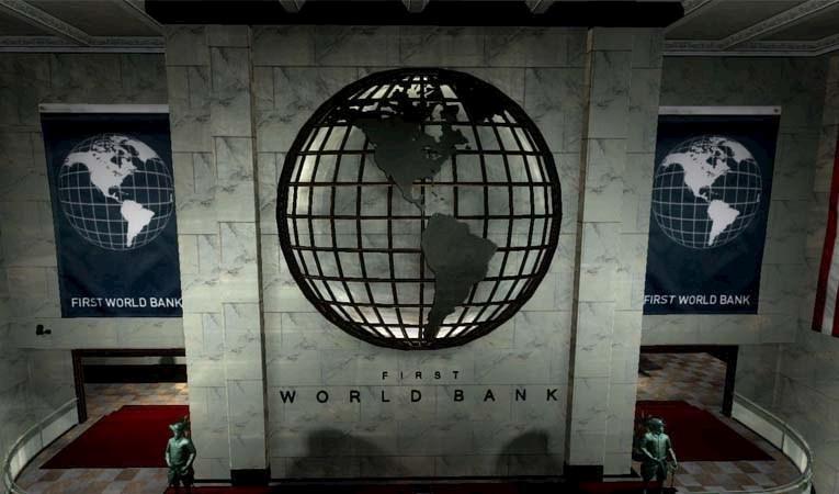 Dünya Bankası Türkiye'nin büyüme beklentisini yükseltti