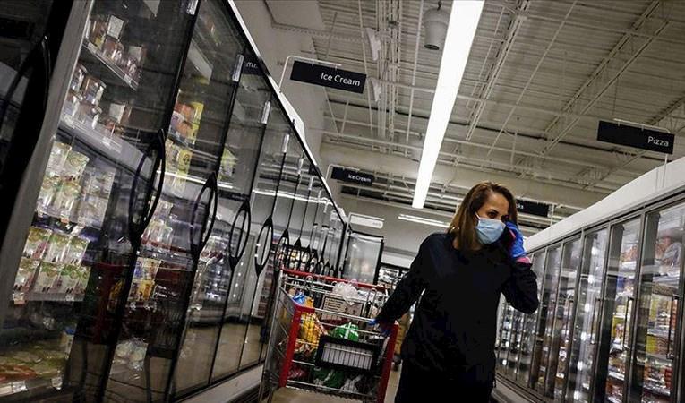 ABD'de enflasyon 13 yıl sonra ilk defa %5'i gördü
